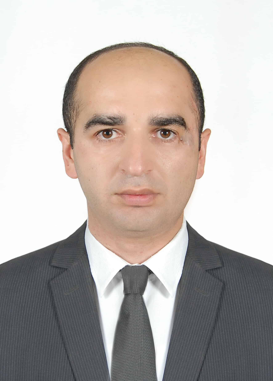 Սլավիկ Պողոսյան