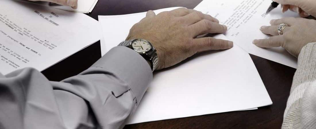 Contractual Law
